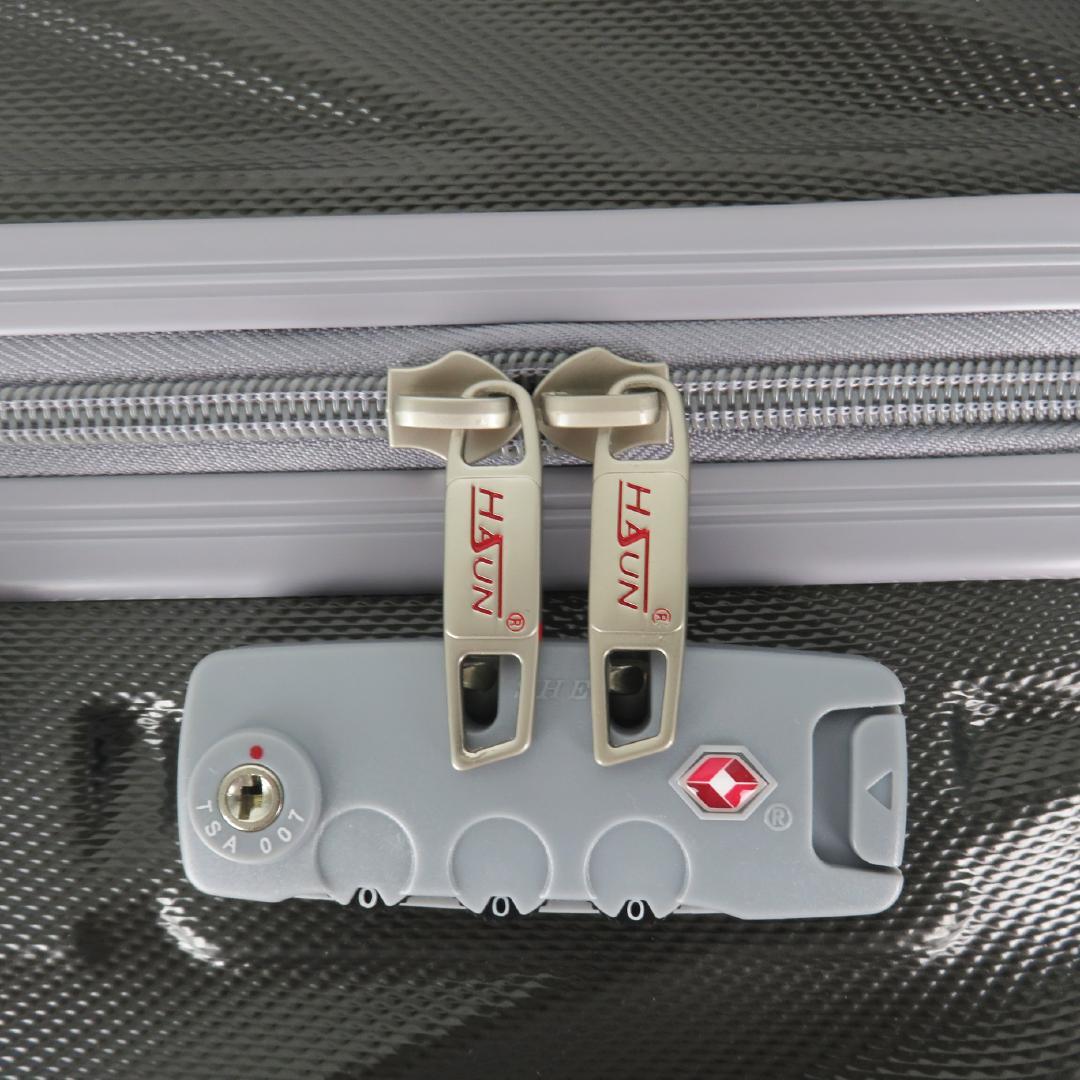 Cách Đặt Mật Khẩu Vali Khóa Số TSA Đơn Giản Nhất